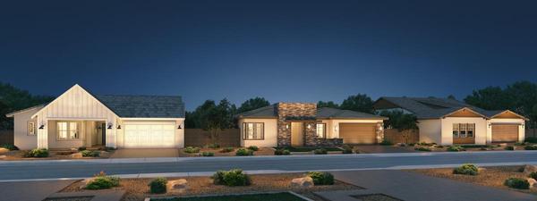 Preakness Estates:Community Image