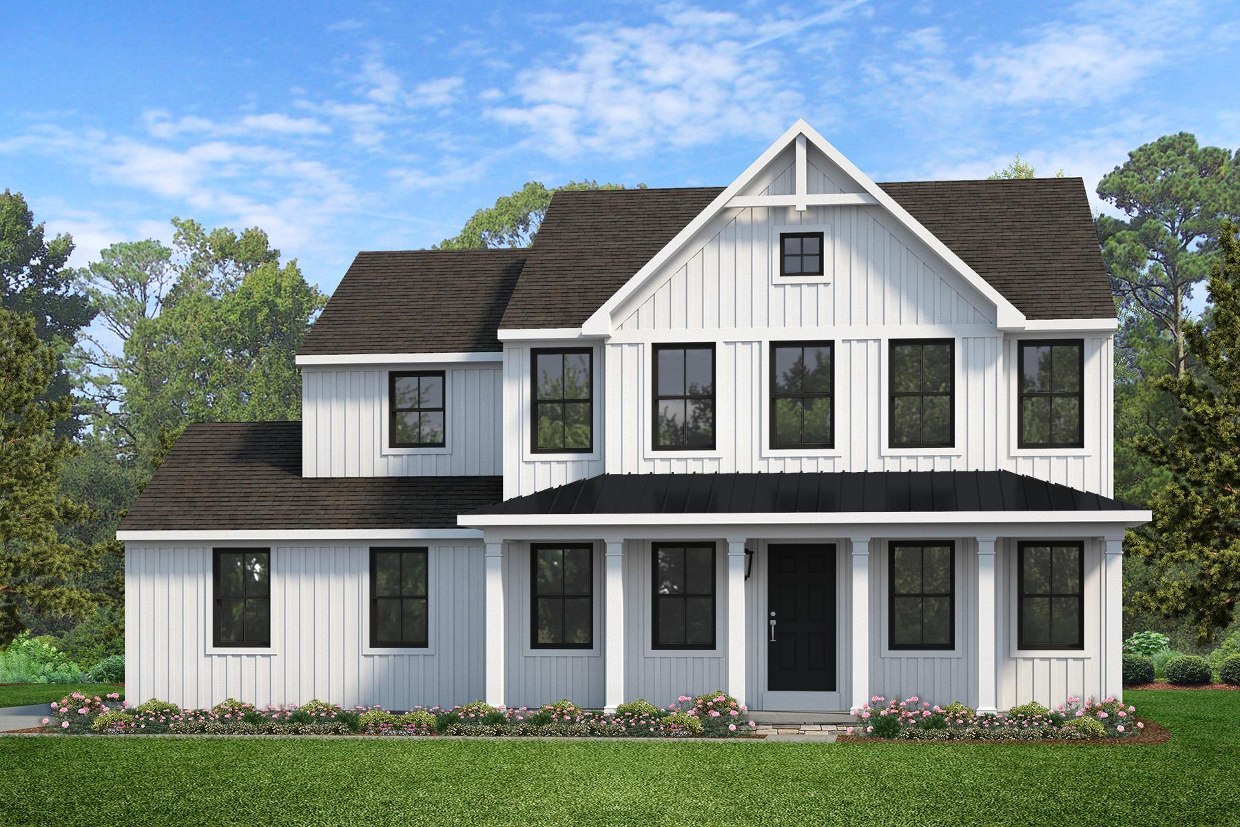 Windsor Farmhouse