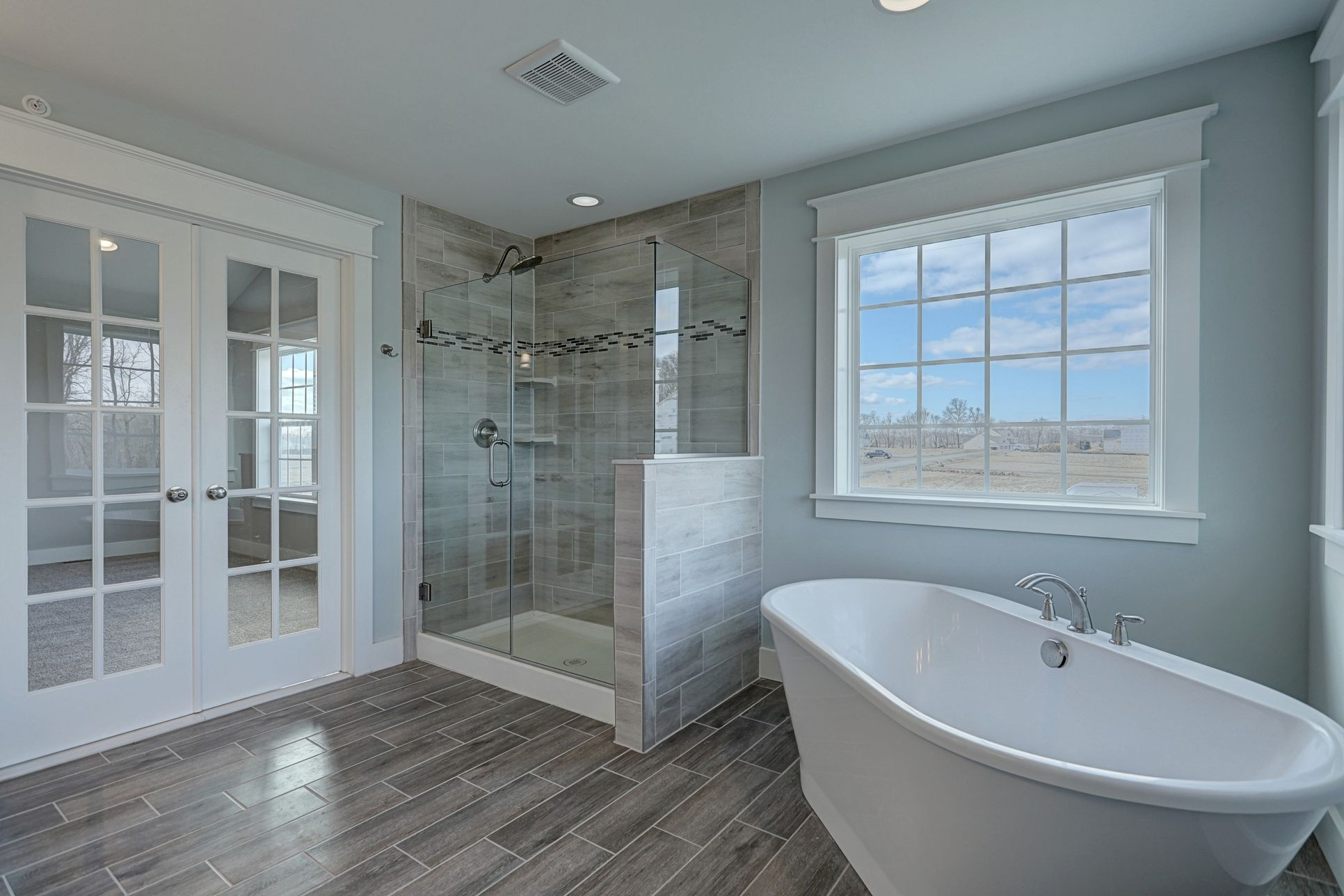 Serenity Bath