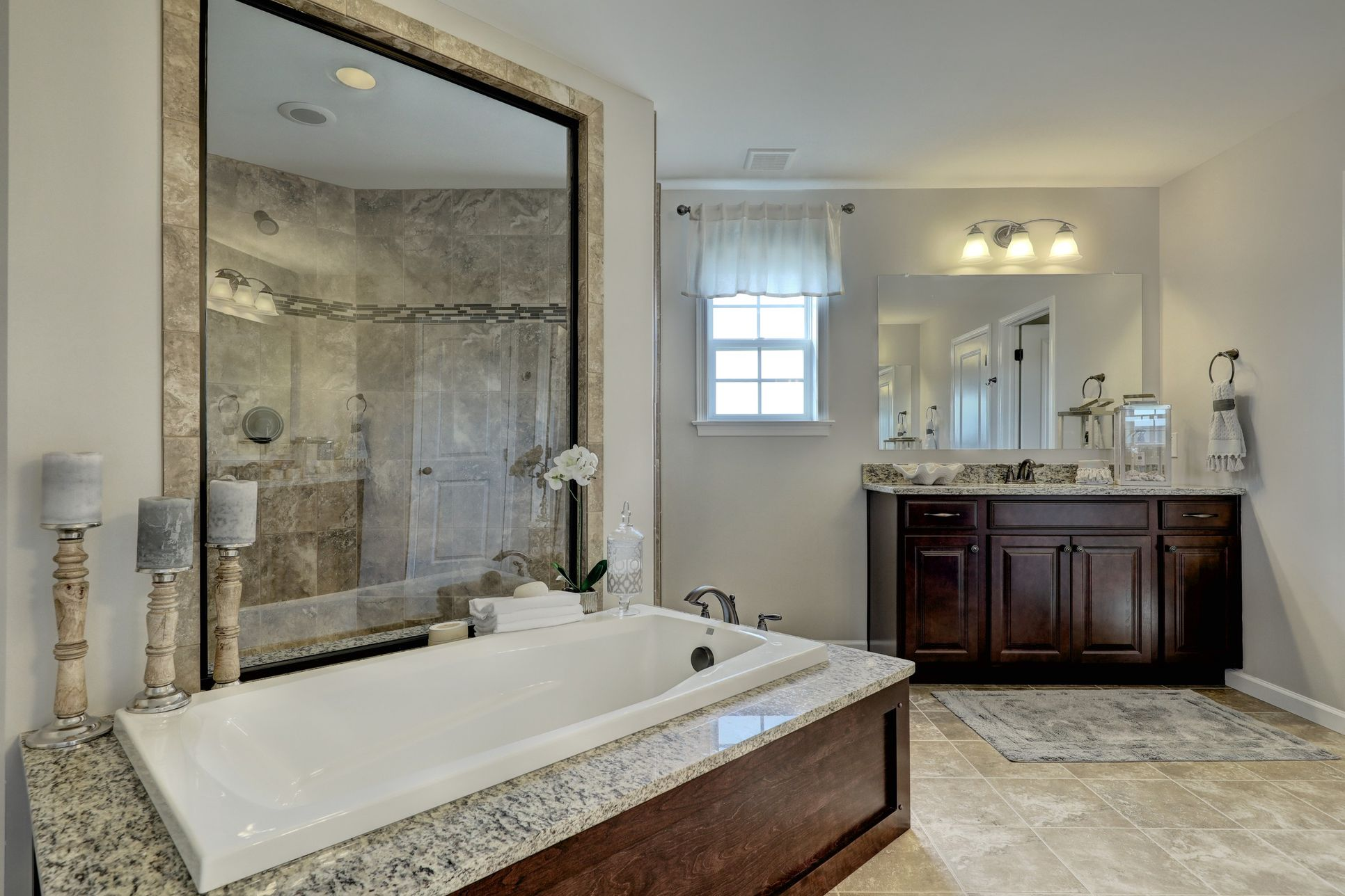 Venetian Bath