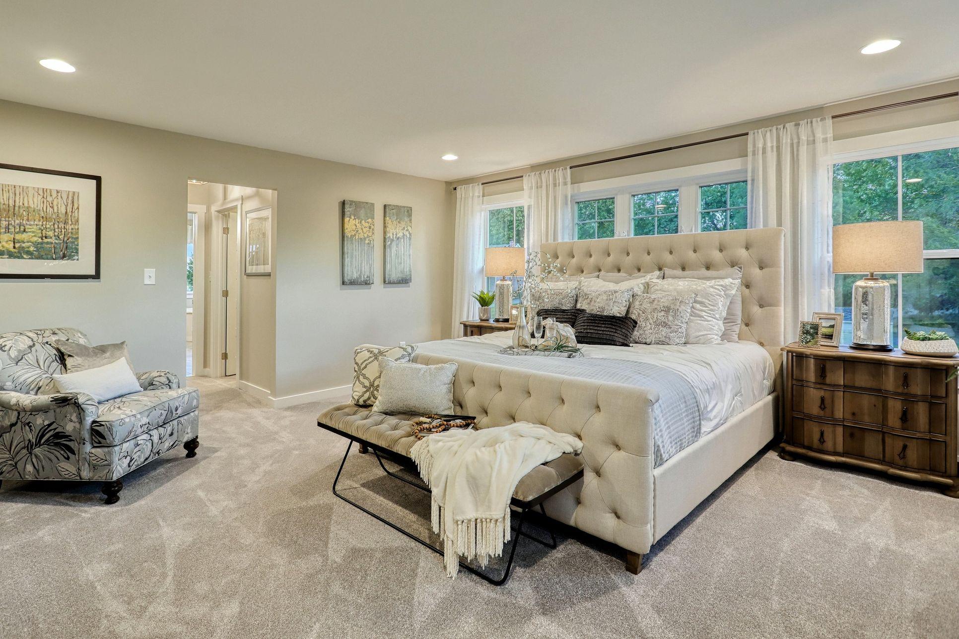 Owner s Suite