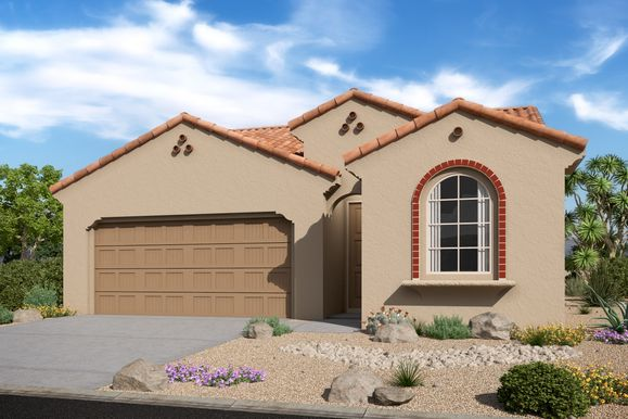 Exterior:Goldfield Spanish A
