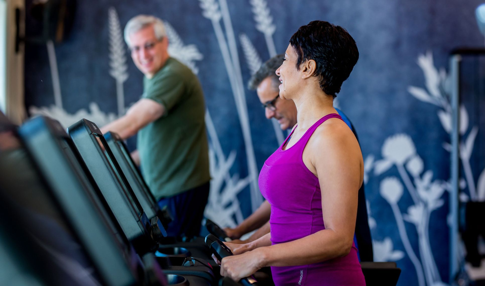 fso fitness center