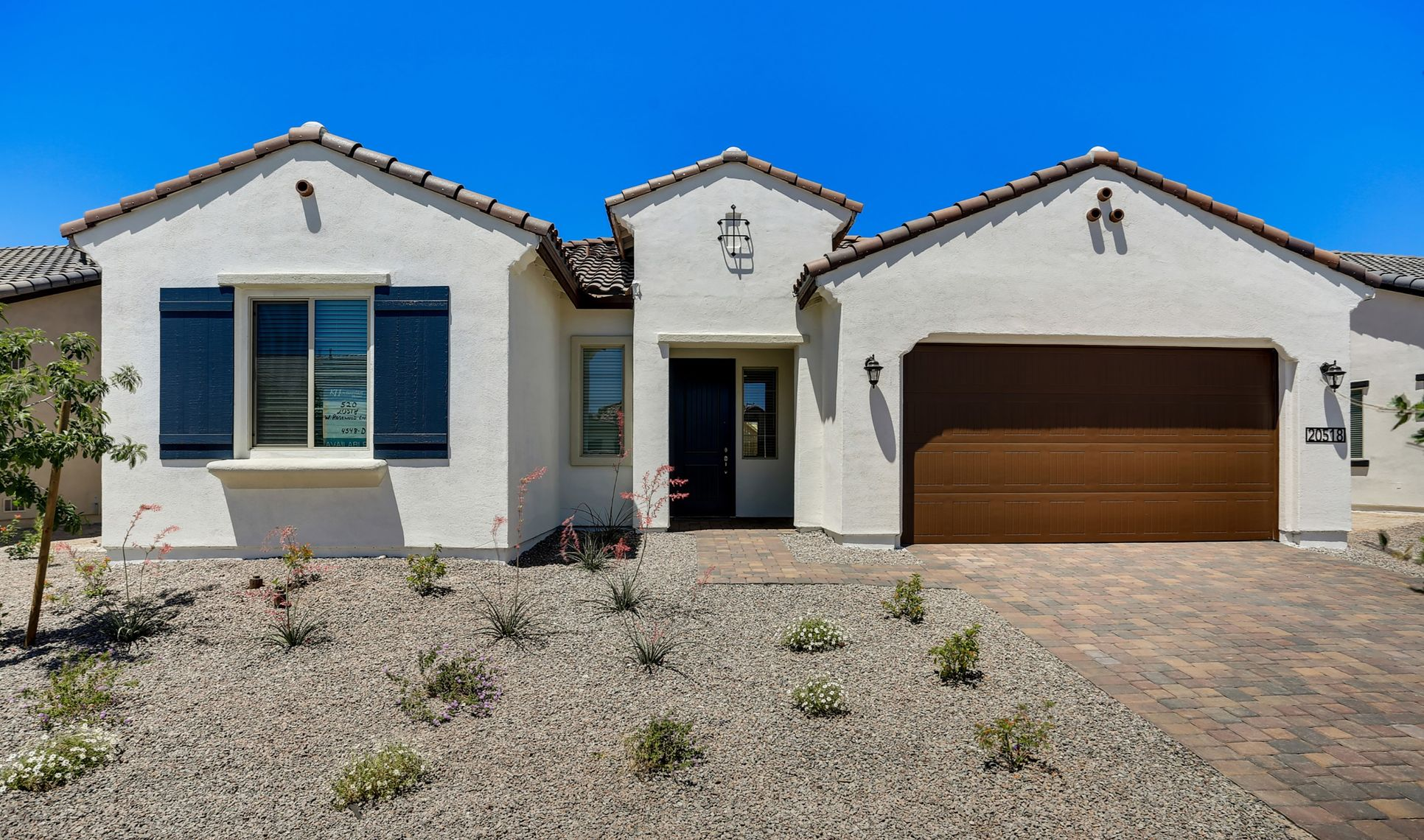 Exterior:Starling Spanish Colonial D
