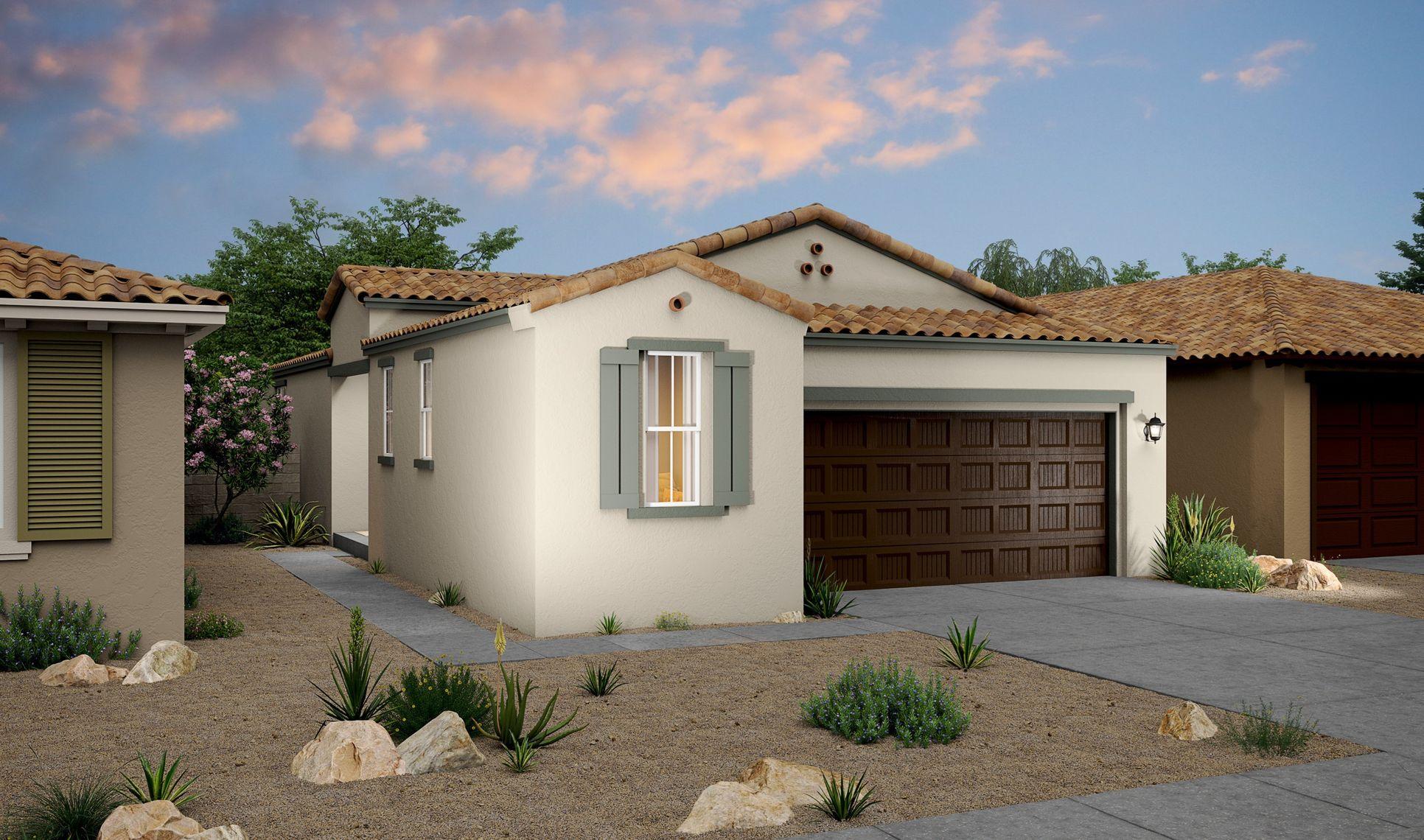 Exterior:Saguaro Spanish A