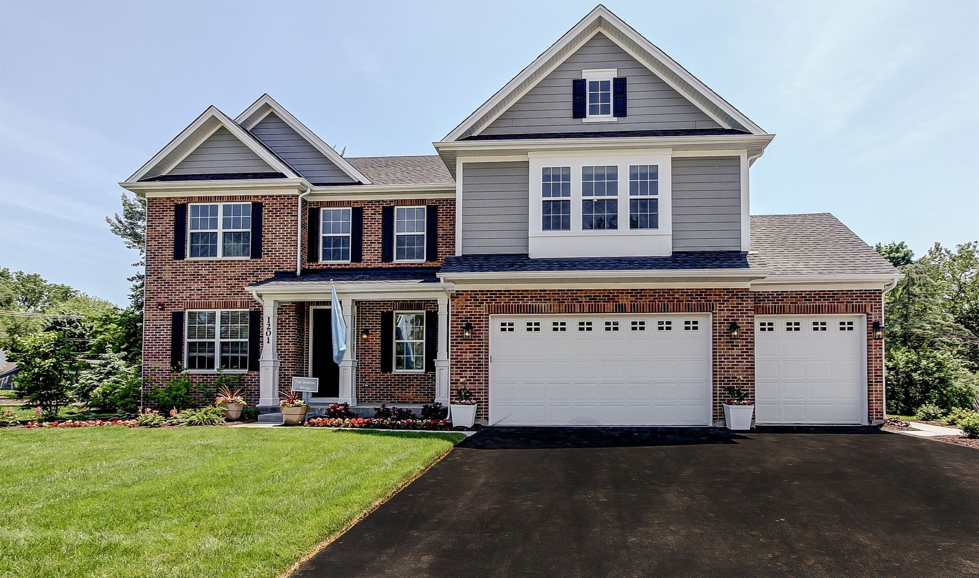 North Pointe Estates in Libertyville, IL :: New Homes by K ...