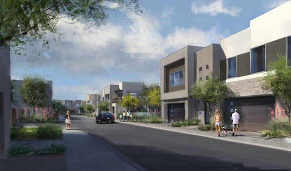 skye-street-scene-new-homes-scottsdale-az