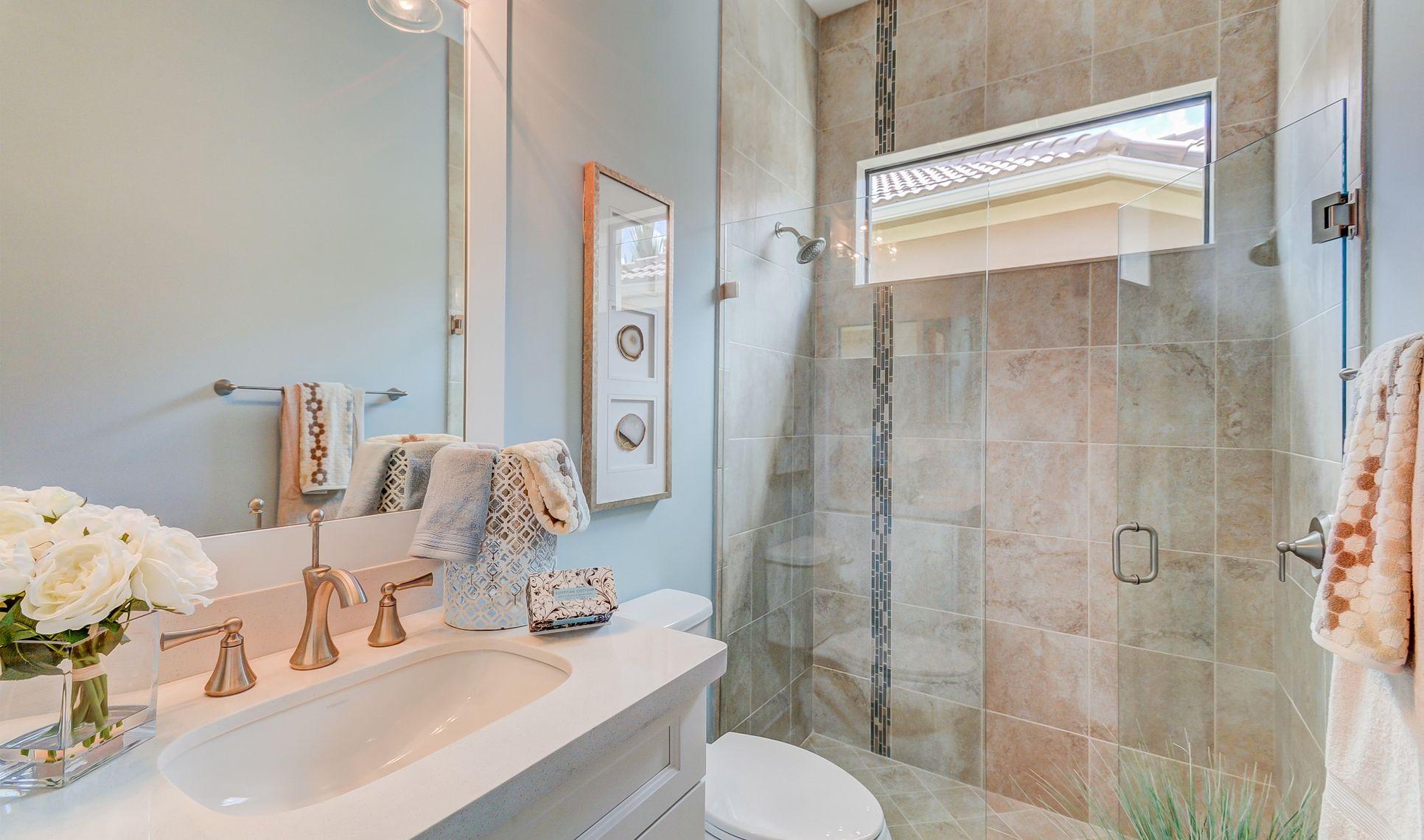 Interior:Bedroom 2 Bath