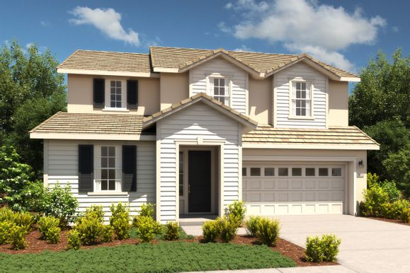 Exterior:Elderberry Traditional