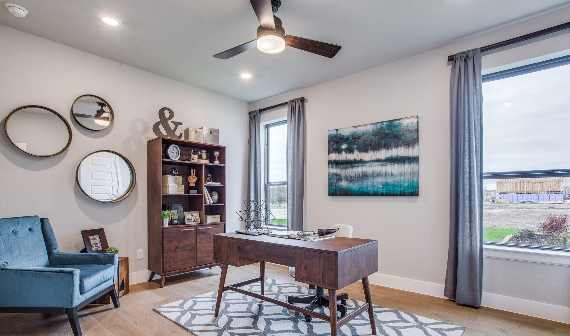 Interior:Extra suite