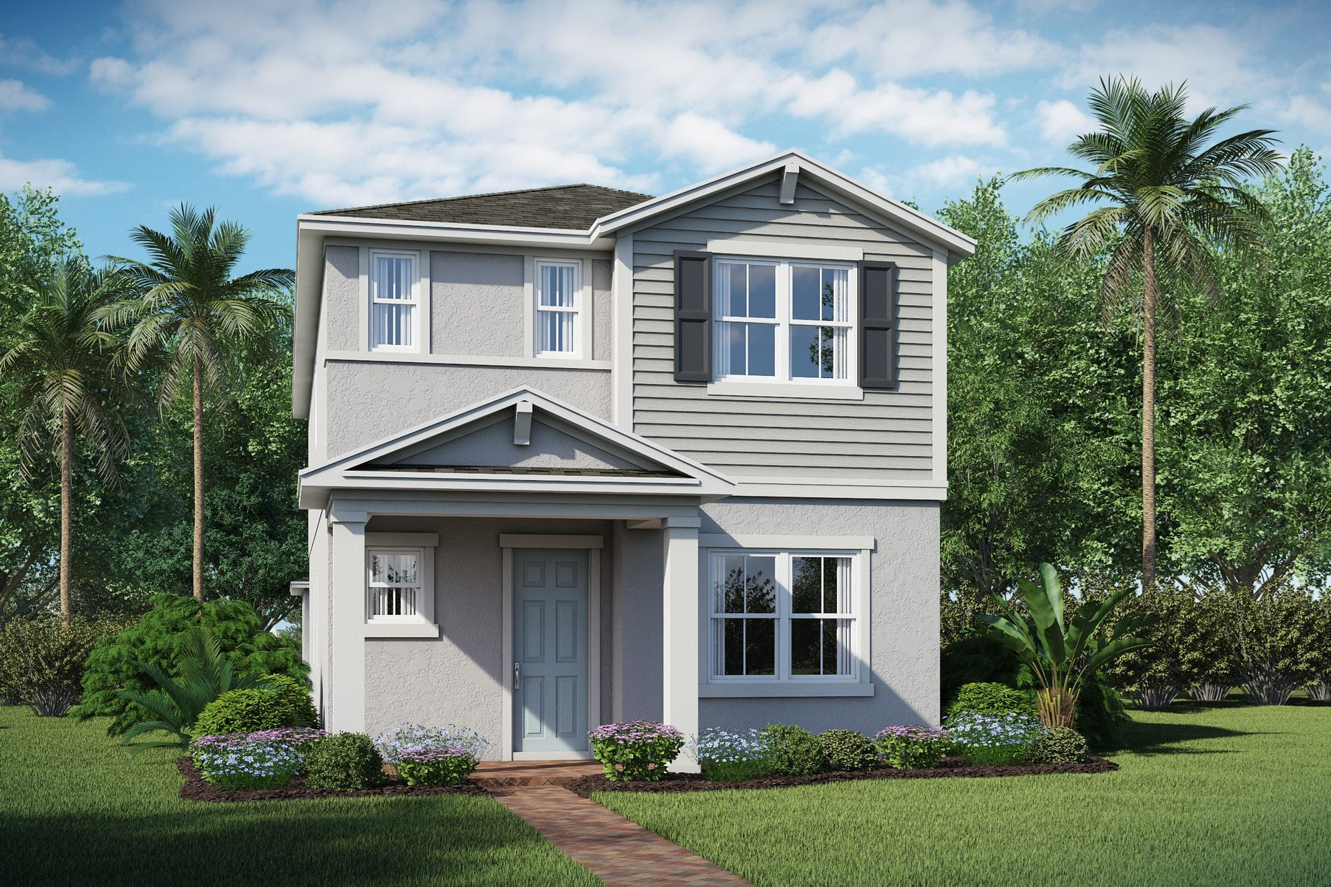 Exterior:Suncrest B