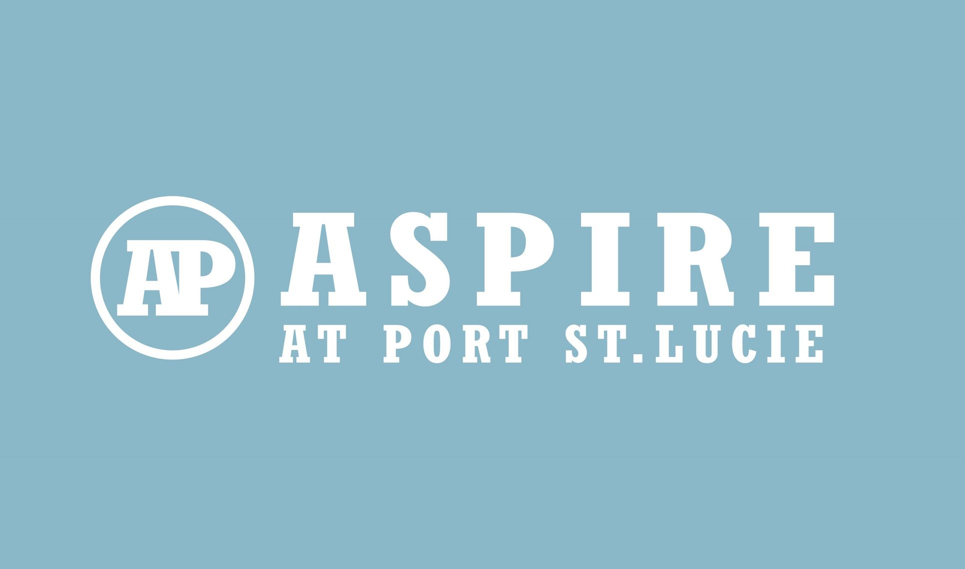 Aspire at Port St Lucie 2880 x 1700 - aspot