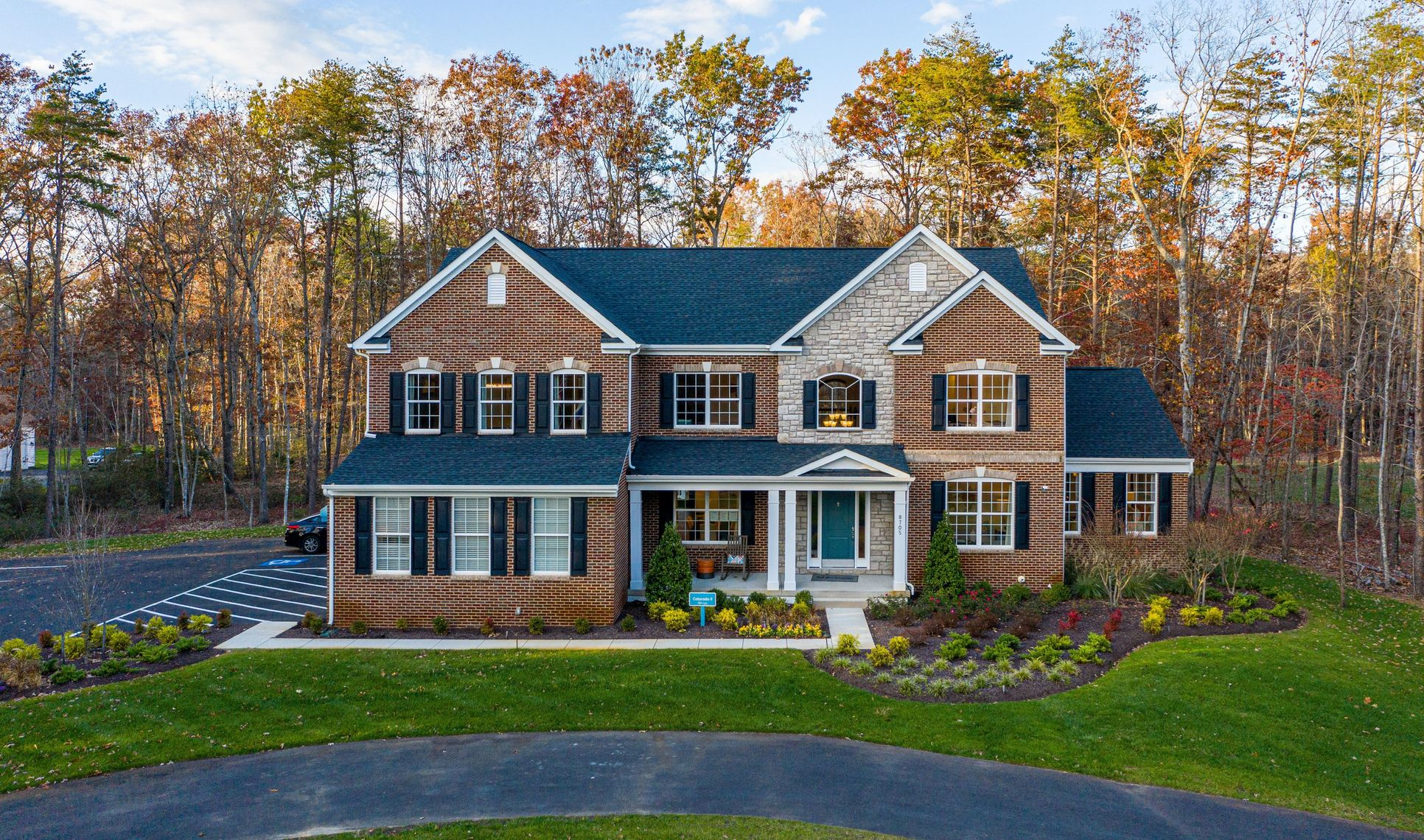 71089_Estates of Chancellorsville_Colorado II_Estates of Chancellorsville Colorado II Drone Image