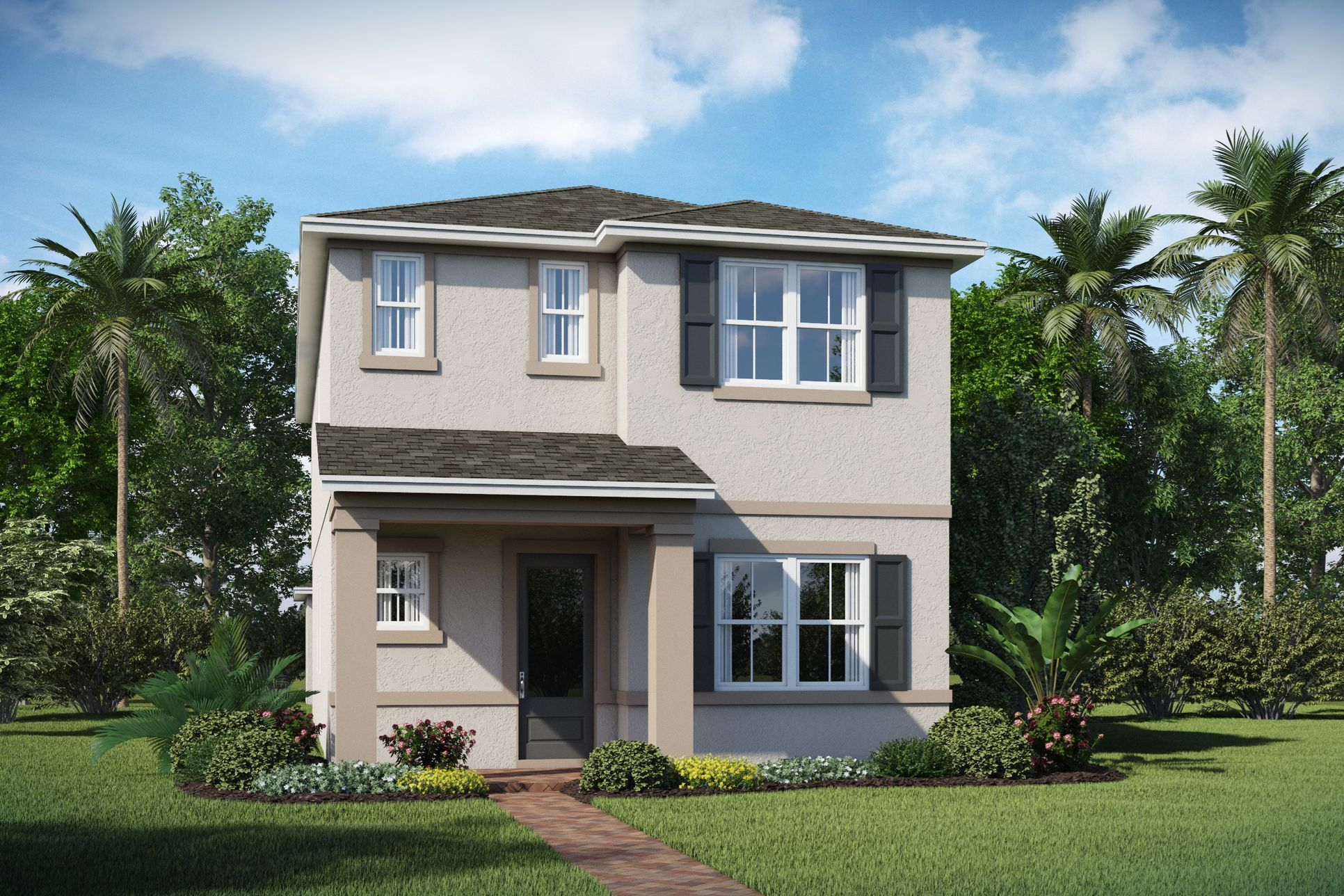 Exterior:Suncrest A