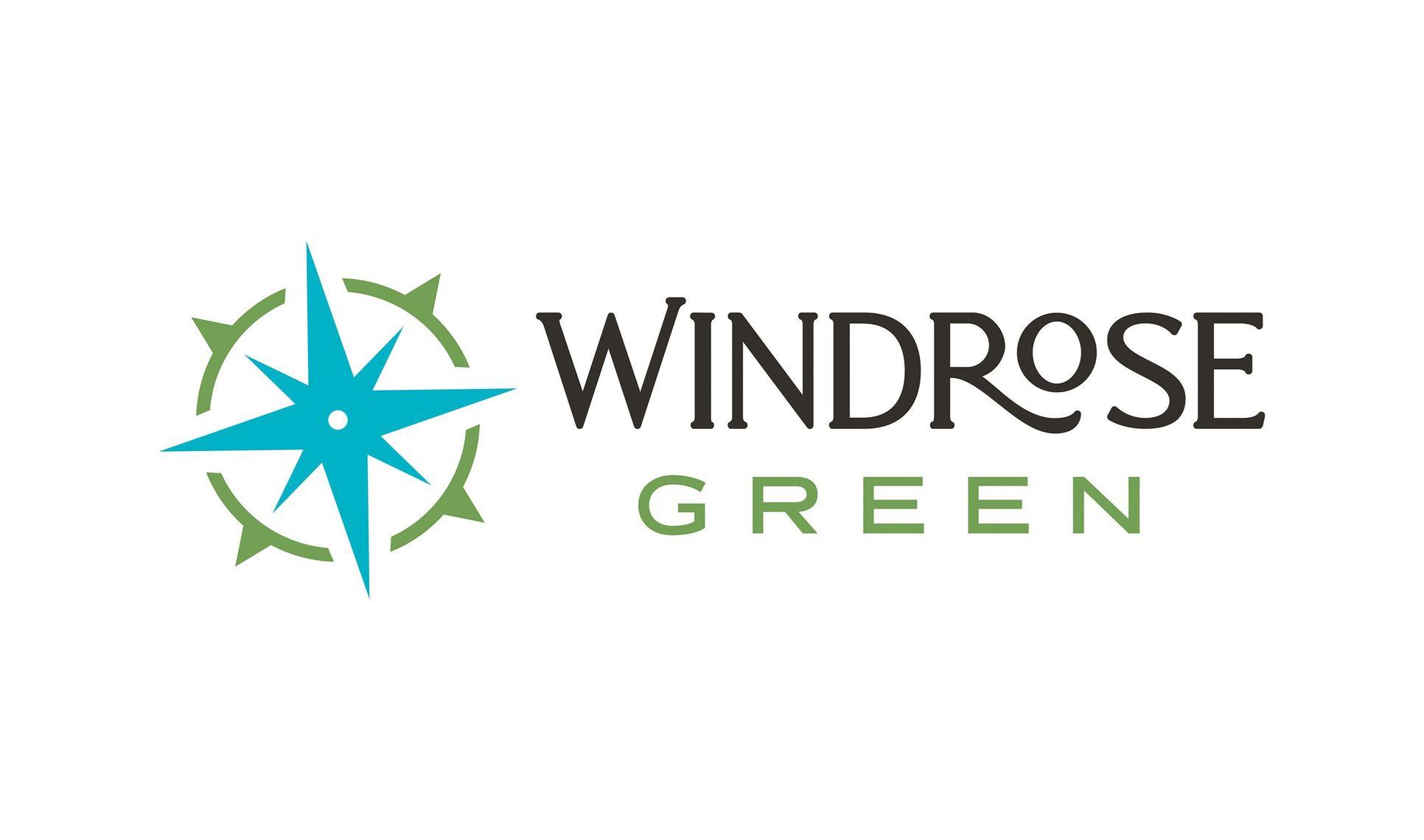 Windrose Green
