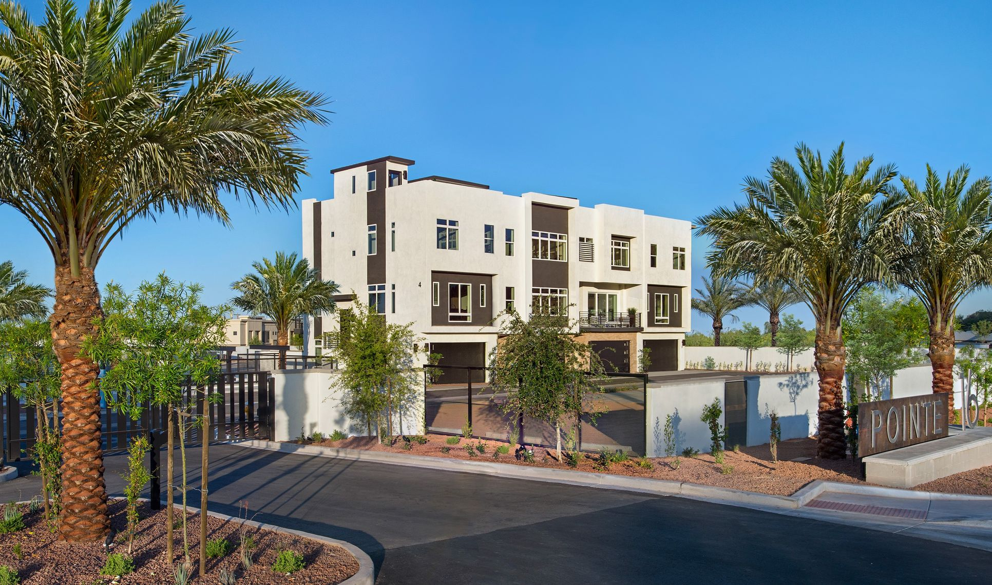 Pointe 16 in Phoenix, AZ :: New Homes by K. Hovnanian® Homes