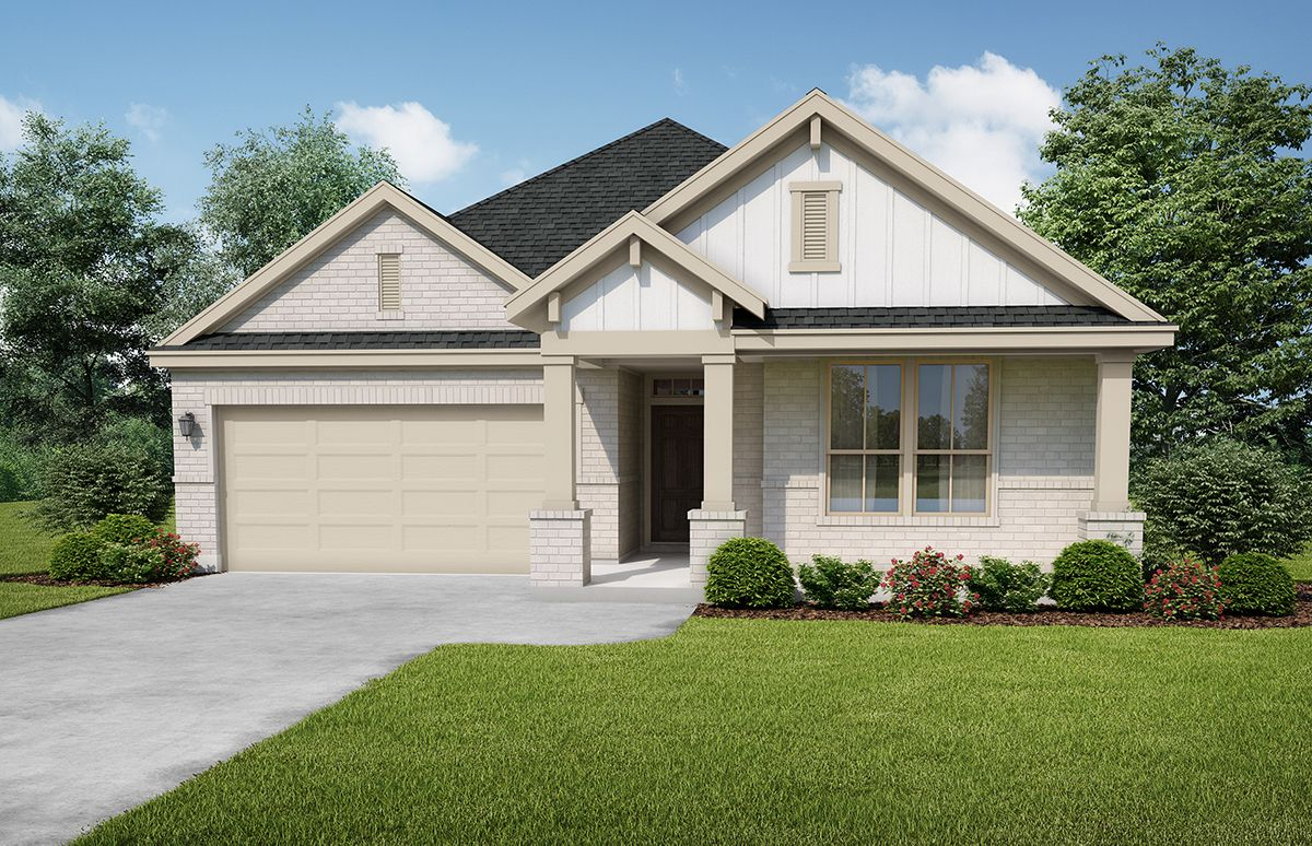 3713 Annalise Ave - Images are artist renderings and will differ from the actual home built.:3713 Annalise Ave
