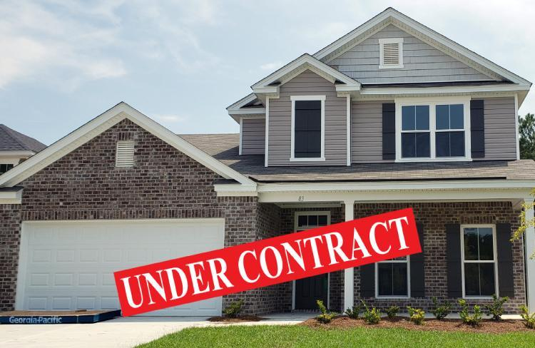 Exterior:Under-contract 83TS