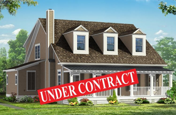 Exterior:Under-contract 40BCCC