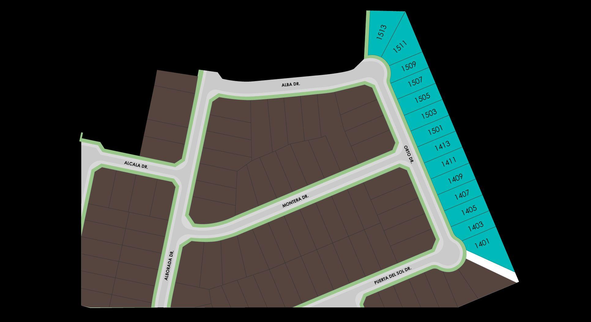 San Isidro Northeast - Puerta Del Sol Phase I