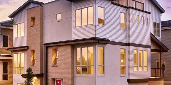 5390' by Koelbel Urban Homes:Community Image