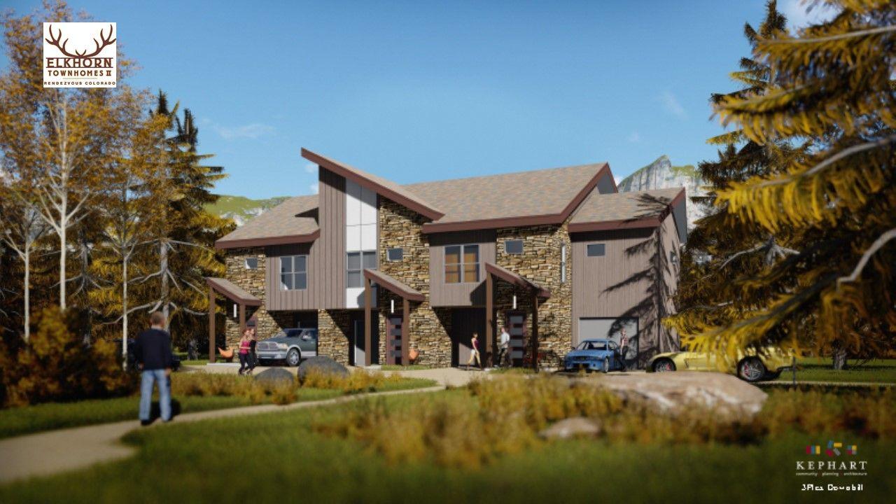 Elkhorn 3-plex Downhill