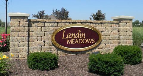 Landin Meadows,46774