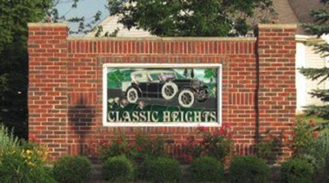 Classic Heights,46748