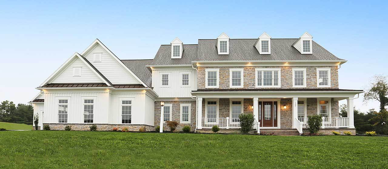 Willow Creek Farms New Home Community in Hummelstown PA