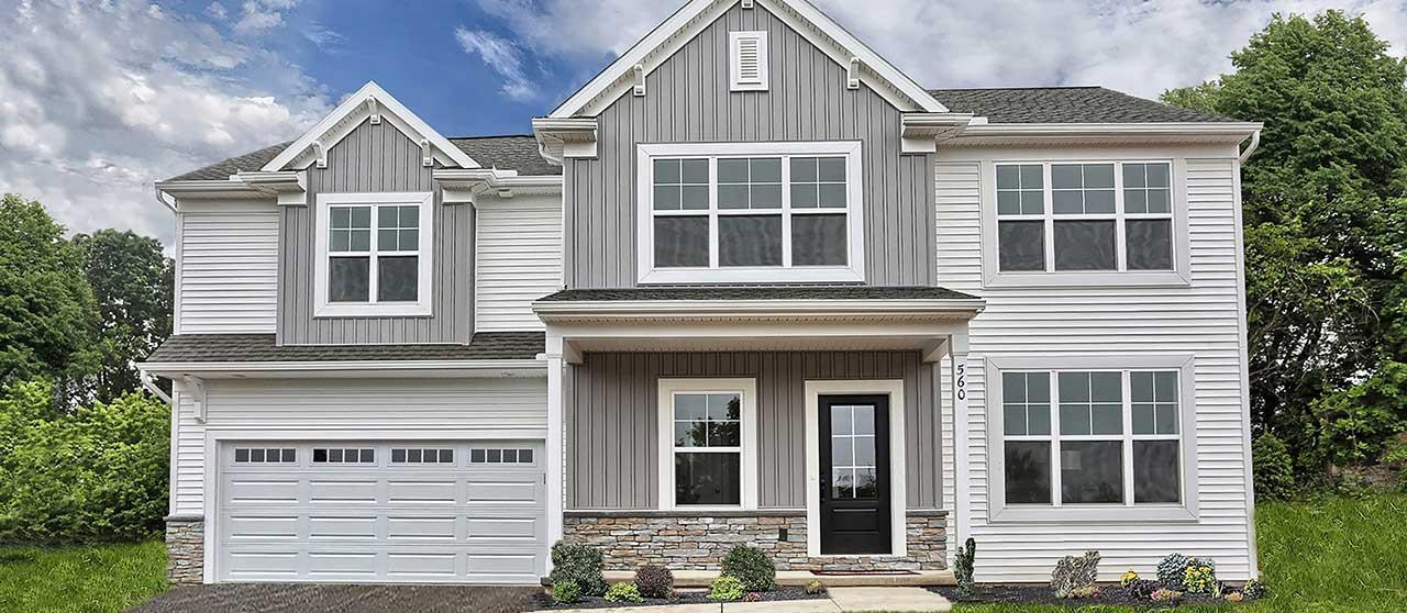 Chambers Pointe New Home Community in Harrisburg PA