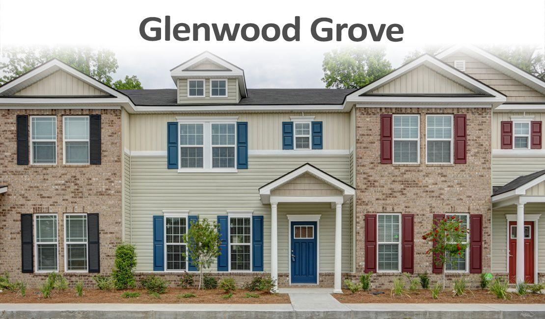 Glenwood Grove Townhomes