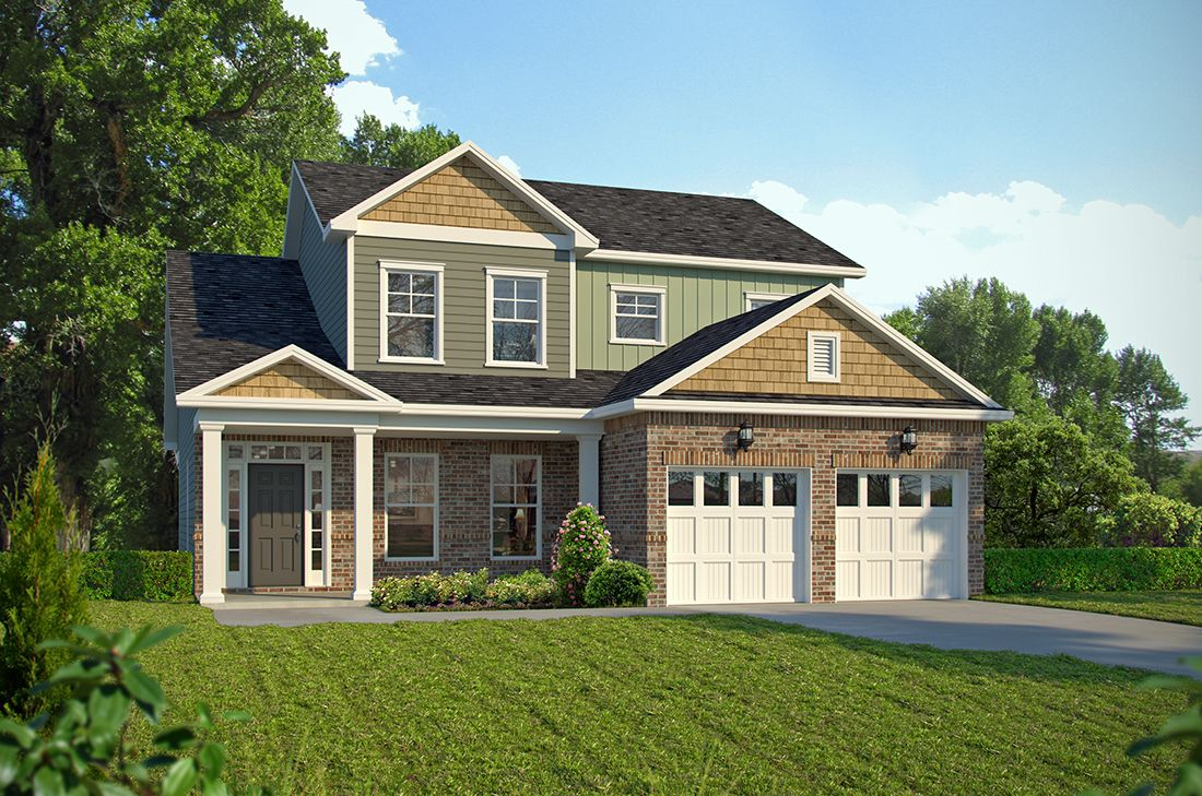 Stillwater LE:Available in Select Landmark24 Communities