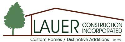 Laurer Construction,21401