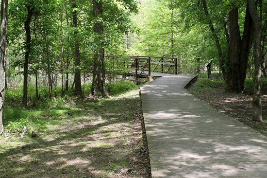 Collierville Nature Trail