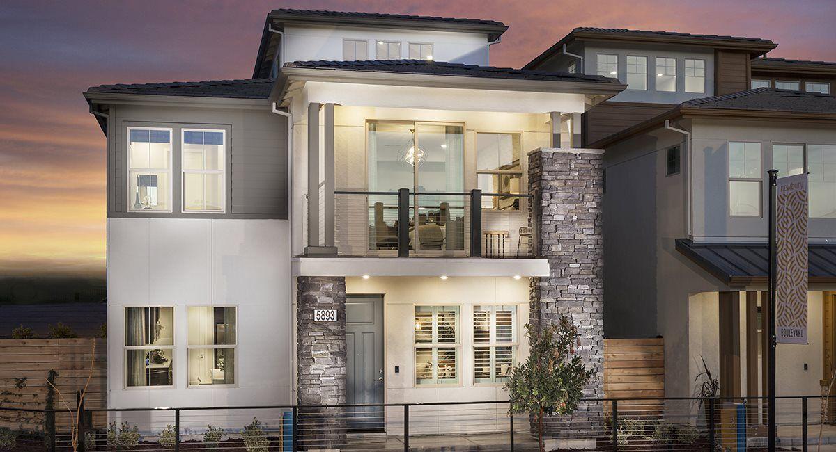Newbury Residence One