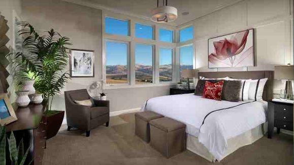 Madison | 3 | Master Bedroom