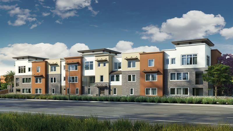 Residence One - Bldg. 8B