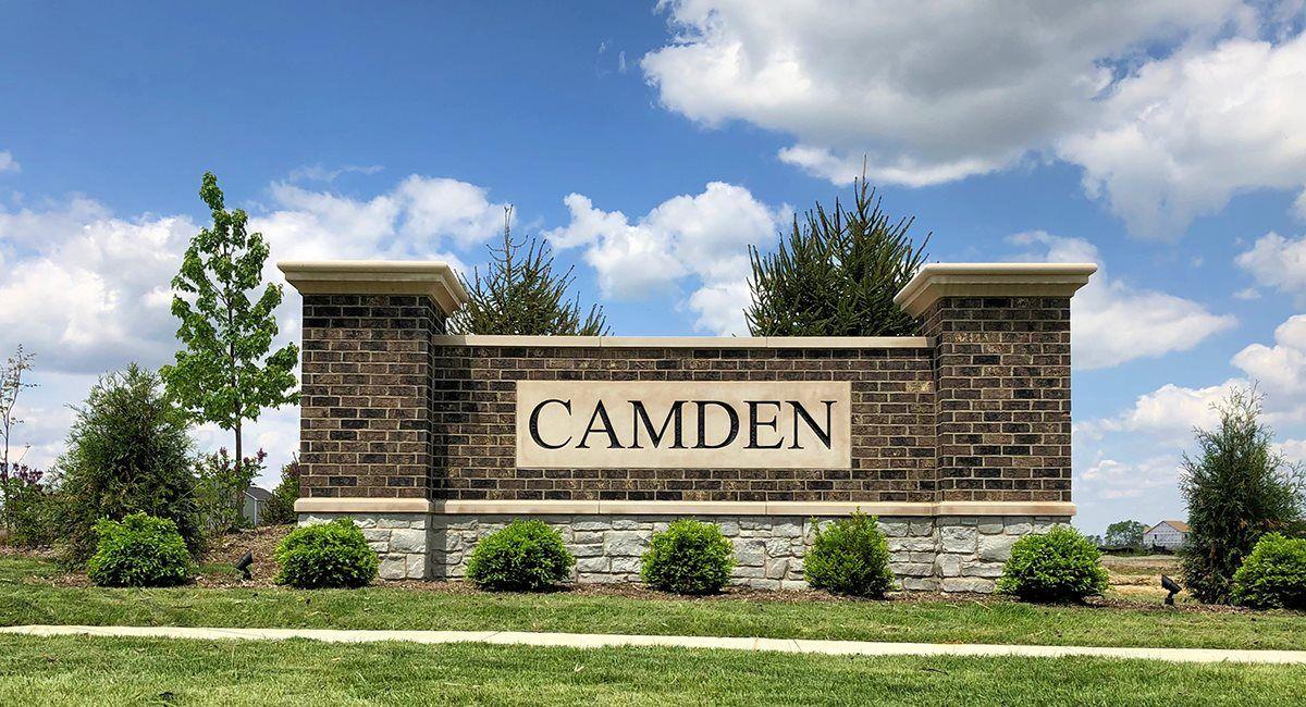 Camden Entrance