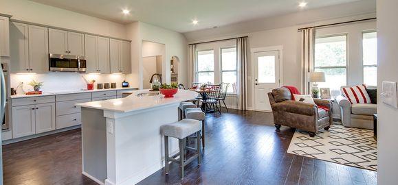 New homes for sale in Murfreesboro, TN