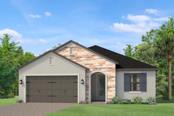 New Homes for Sale in Wesley Chapel.