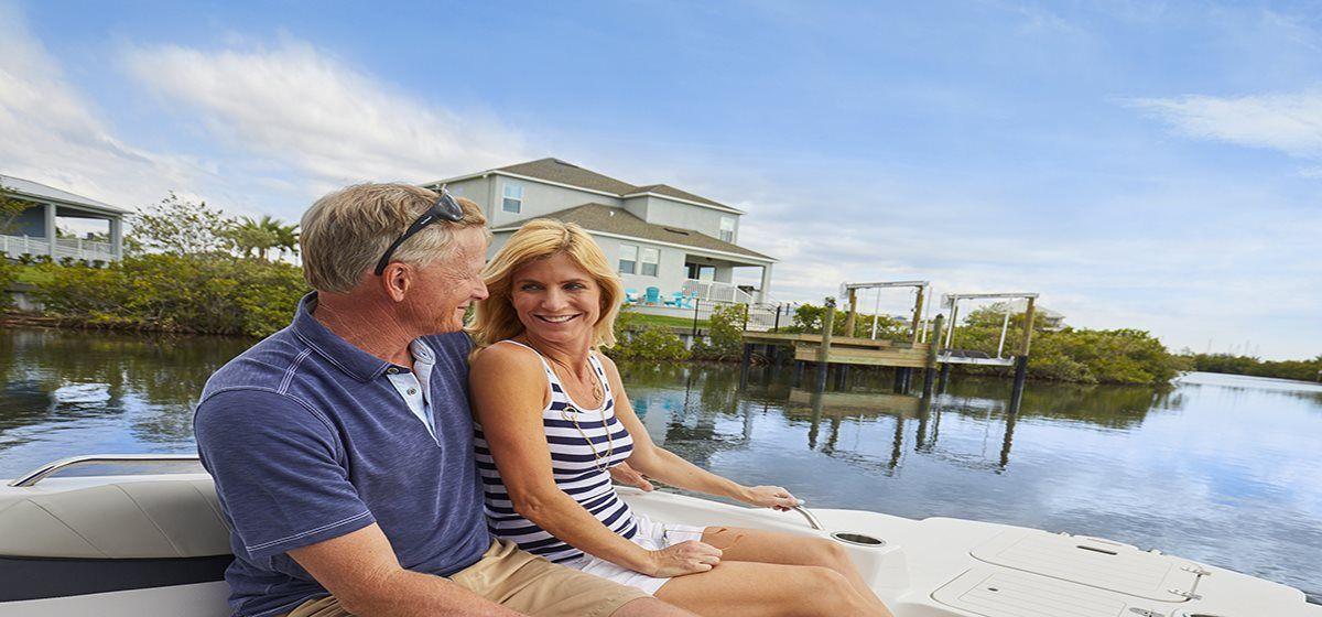 Southshore Yacht Club - Pembroke Bay,33570