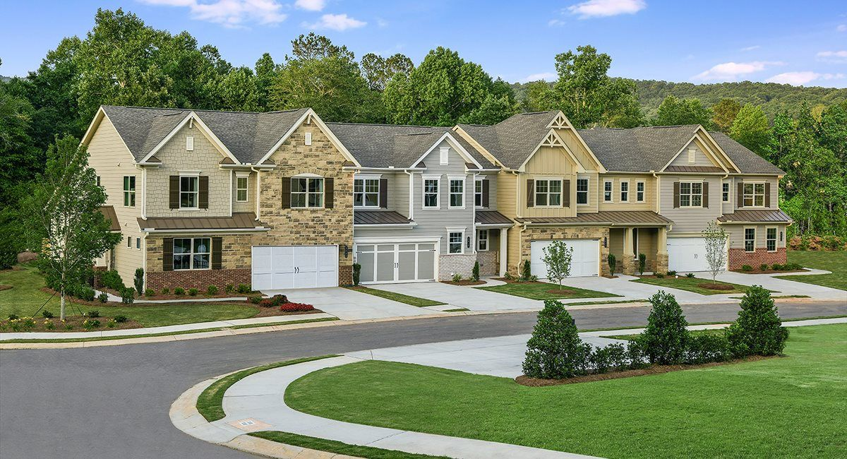 Mountain Crest Stablegate Townhomes