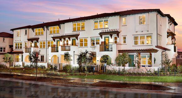 New Homes for Sale in Oceanside