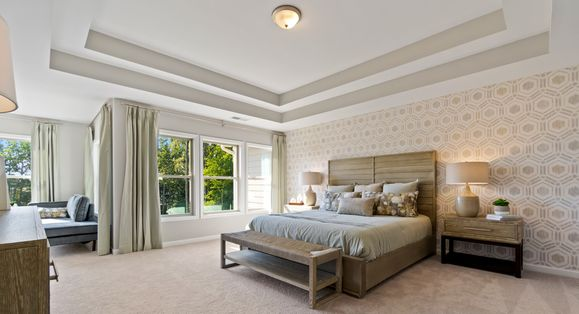 Hamilton Owners Suite