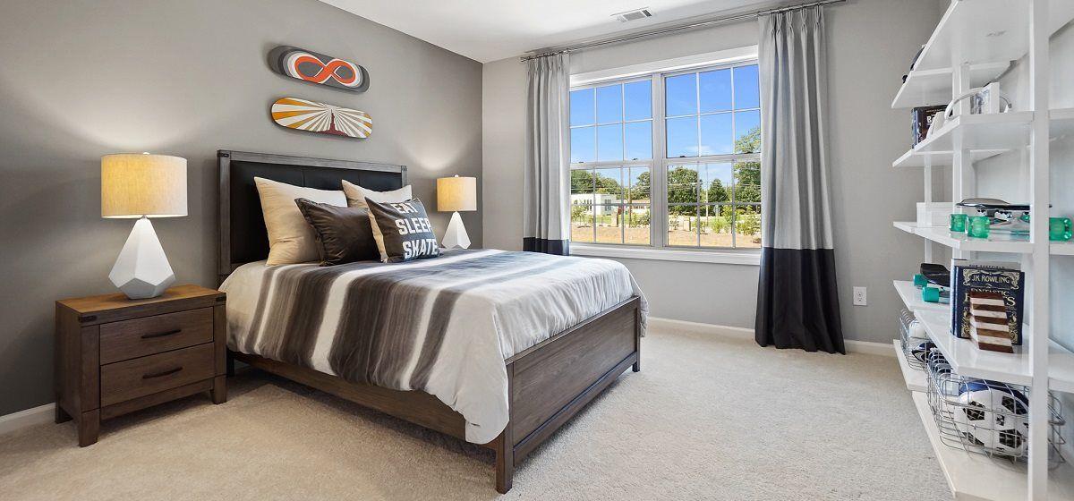 Humphrey Bedroom 2