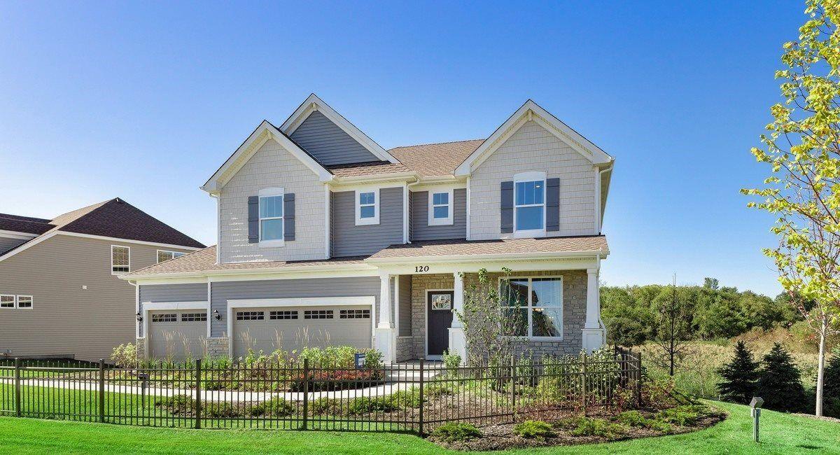 Santa Rosa G - Model Home
