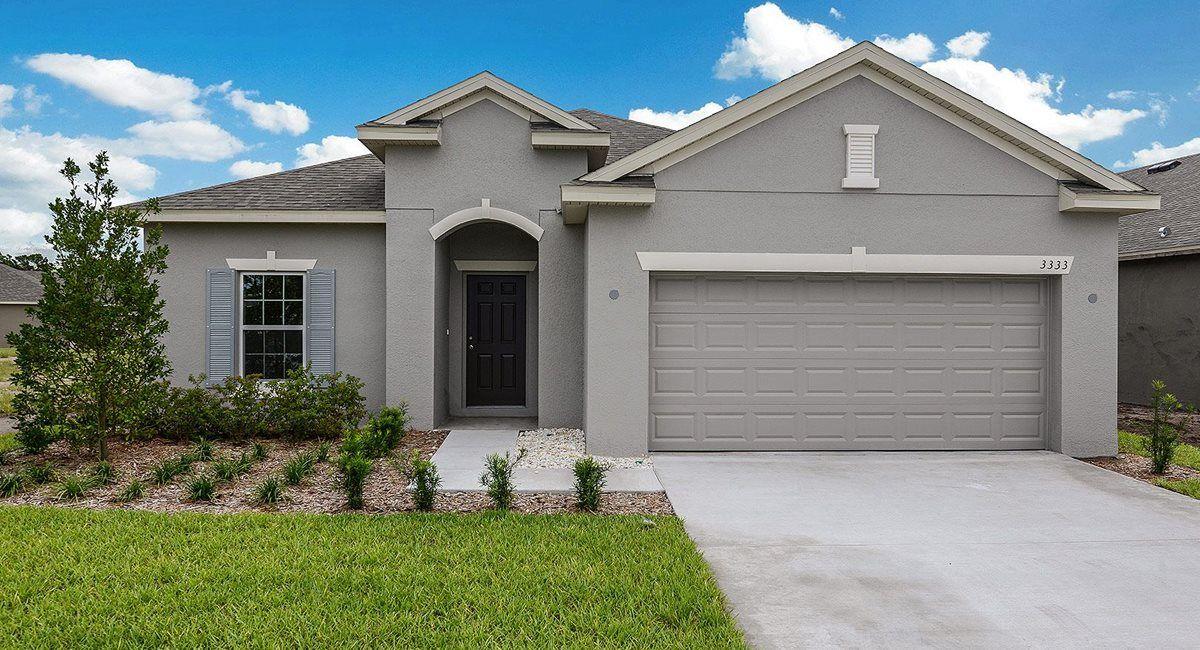 FL - Hawthorne B Lot 160
