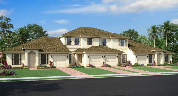 Verona Trace Townhomes