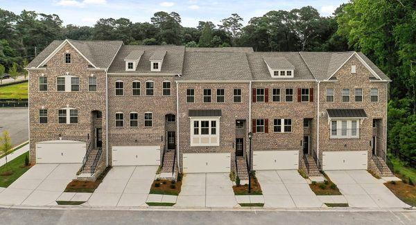 Carramore Townhomes