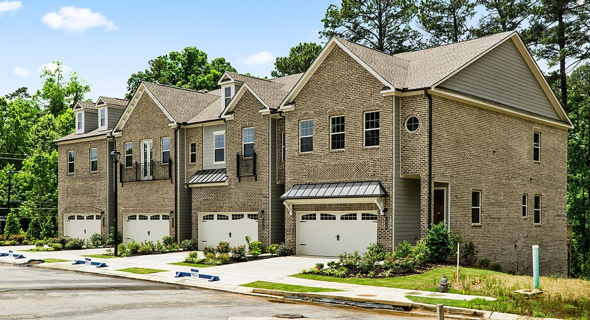 Enclave at Druid Hills